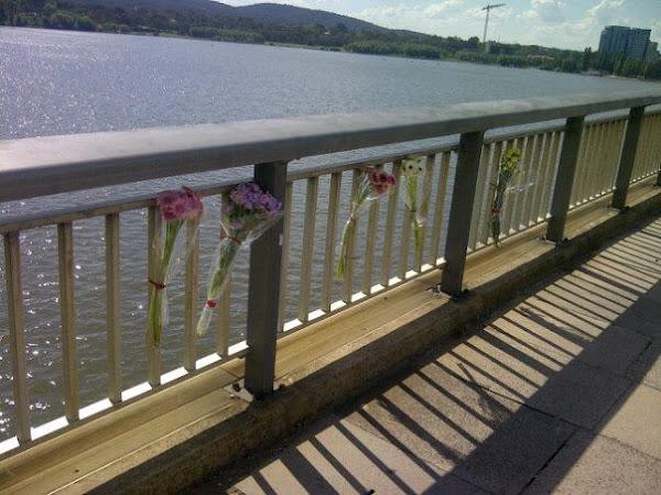 lake memorial