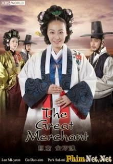 Nhân Vật Truyền Kỳ - The Great Merchant - 2011