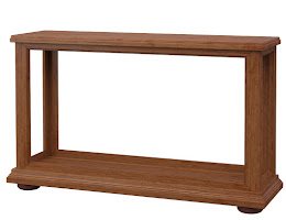 Edinburgh Sofa Table