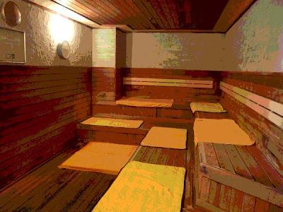 かんぽの宿のサウナで確認せず施錠で放置死 遺族が賠償求め提訴