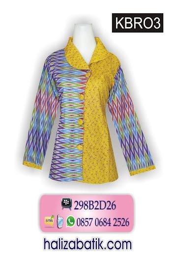 grosir batik pekalongan, Baju Batik Terbaru, Grosir Batik, Model Busana Batik