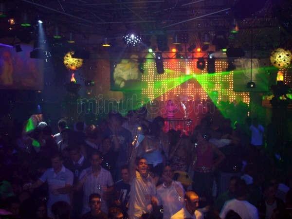 torrevieja discoteca: