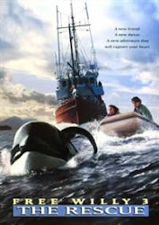 Free Willy 3 - The Rescue - Giải cứu willy