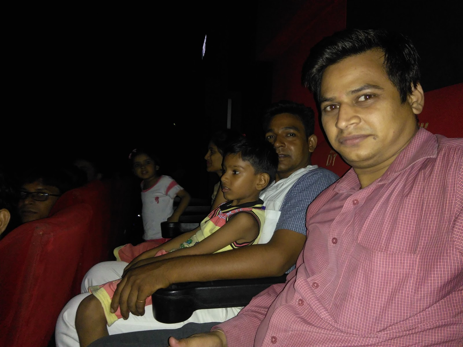 DT Cinemas (GK2)