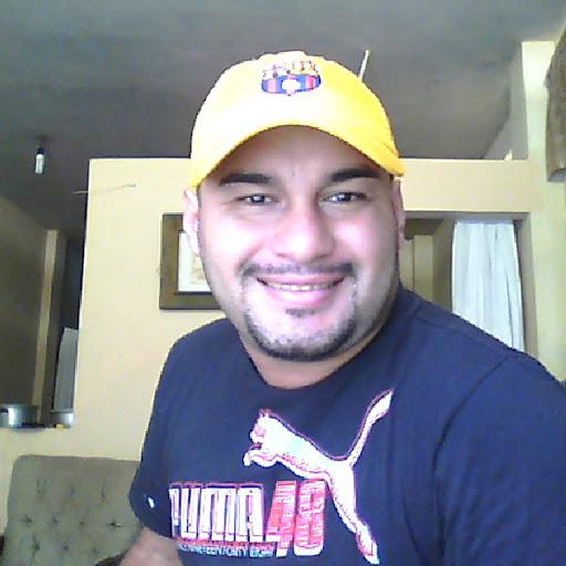 Freddy Hidalgo