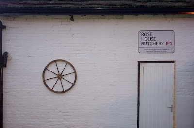 The Rose House Butchery