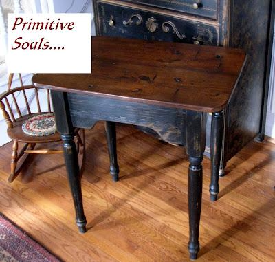 Primitive Souls Gallery