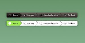 Tạo Breadcrumb Navigation website chỉ sử dụng css3