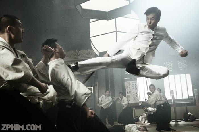 Ảnh trong phim Huyền Thoại Trần Chân - Legend Of The Fist: The Return Of Chen Zhen 1