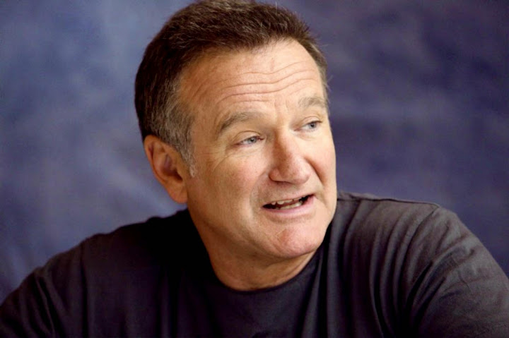 Rire Pagliacci: the secret sorrow of Robin Williams