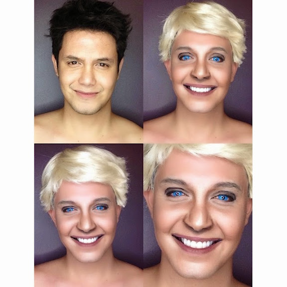 paolo ballesteros makeup transformations with pictures 23