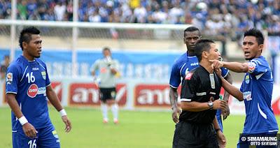 Tony Sucipto Persib Bandung