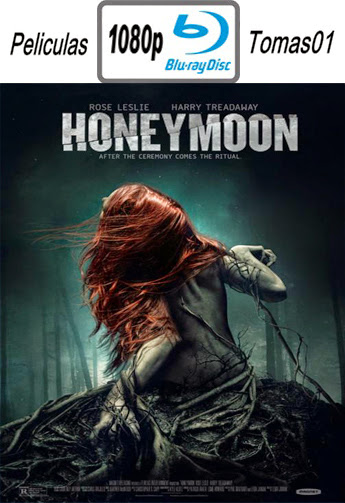Honeymoon (2014) BRRip 1080p