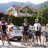 Rennrad - Tag 1 Ulten-Brezer Joch