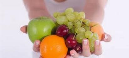 detoks2 Tips Menjalankan Pola Makan Food Combining