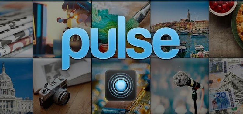 pulse android app