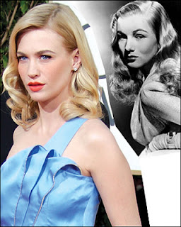 1950's Hairstyle - Celebrity Hairstyles
