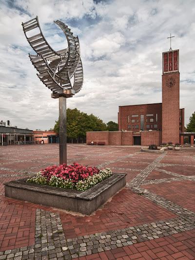 Sankt Hans kyrka 916