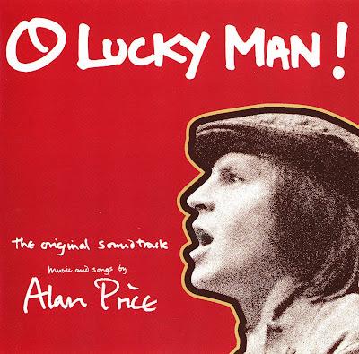 Alan Price ~ 1973 ~ O Lucky Man!