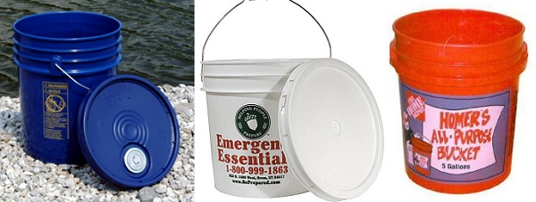 emergency part 2 in praise of the 5gallon bucket