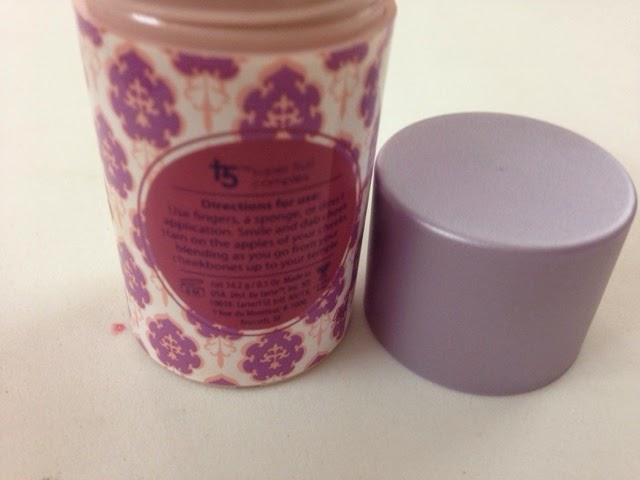 Tarte Blushing Bride Cheek Stain
