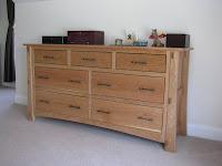Seville Dresser