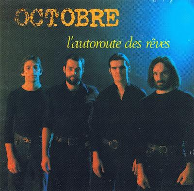 Octobre ~ 1977 ~ L'Autoroute Des Reves