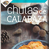 Publicación en revista Sugartremens de receta. Octubre 2013