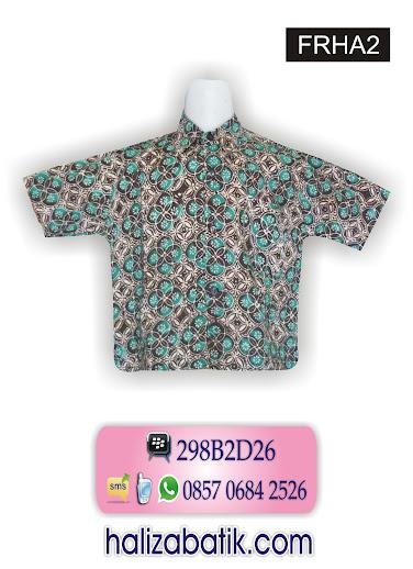 butik baju batik, busana, model baju batik anak anak