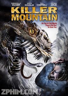 Vách Núi Tử Thần - Killer Mountain (2011) Poster