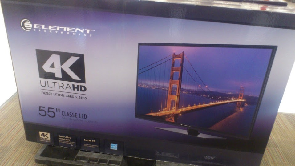 Element So Called 55k 4k Tv At Target 499 Page 2