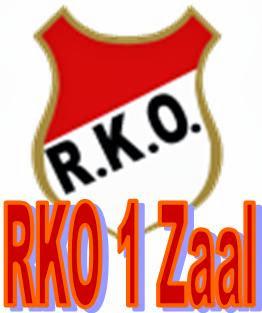 Team RKO1 Zaal