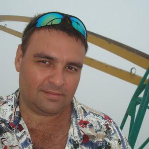 Рисунок профиля (Андрей Федоров)