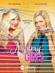 Mystery Girls Season 1 - 2 cô nàng thám tử