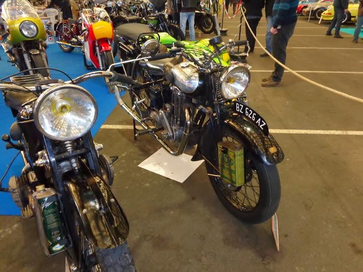 2e Festival Auto Moto Retro de Lorient le 16 et 17 novembre DSC01705