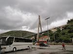 The Franjo Tudman Bridge