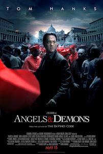Thiên Thần Và Ác Quỷ - Angels And Demons poster