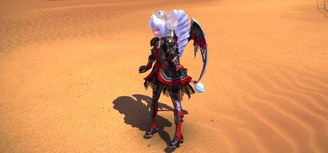 Tera Online: Tộc Elin có thêm lớp nhân vật mới 17