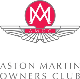 <b>Aston</b> Martin Owners Club