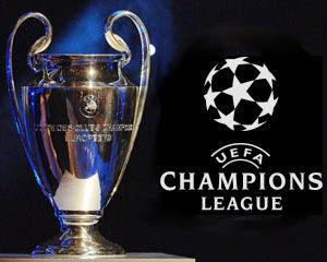 Hasil Drawing Semifinal Liga Champions 2014
