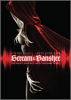 asfere Download – Scream of The Banshee – DVDRip AVI + RMVB Legendado (2011)