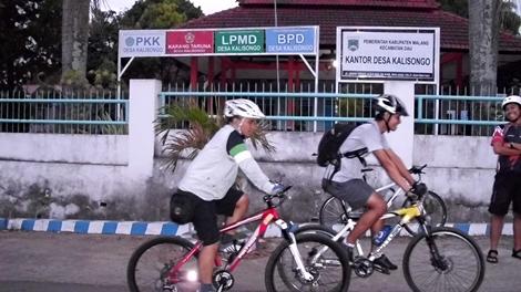 Gowes Jelajah Malang III 11 Juni 2011