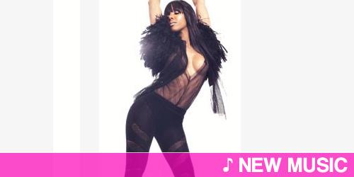 kelly rowland lay it on me big sean. Kelly Rowland featuring Big
