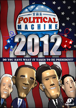 u5LOC Download   The Political Machine 2012   PC