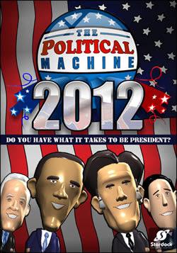 u5LOC Download   The Political Machine 2012   PC