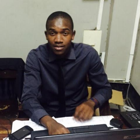 Tinevimbo Mafura