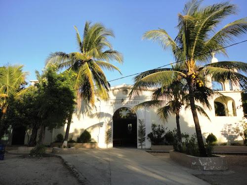 Iglesia de El Paraíso