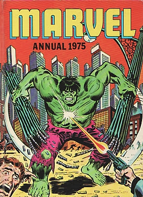 Mighty World of Marvel Annual 1975, David Essex and the Goodies and Gonna Make You A Star