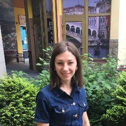 Ірина Сельська