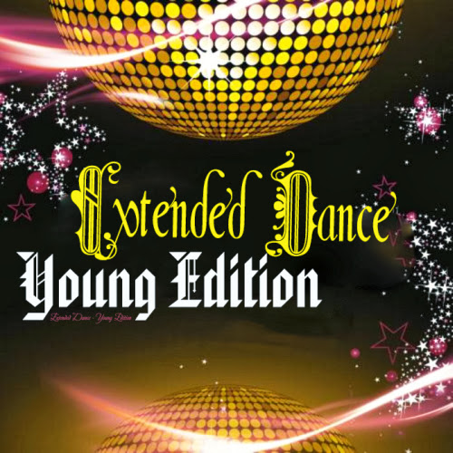 V.A. Extended Dance - Young Edition (2014)